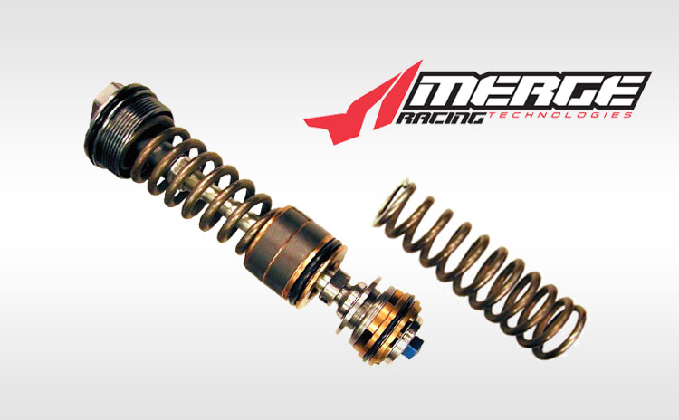 Merge Racing Suspension Technologies