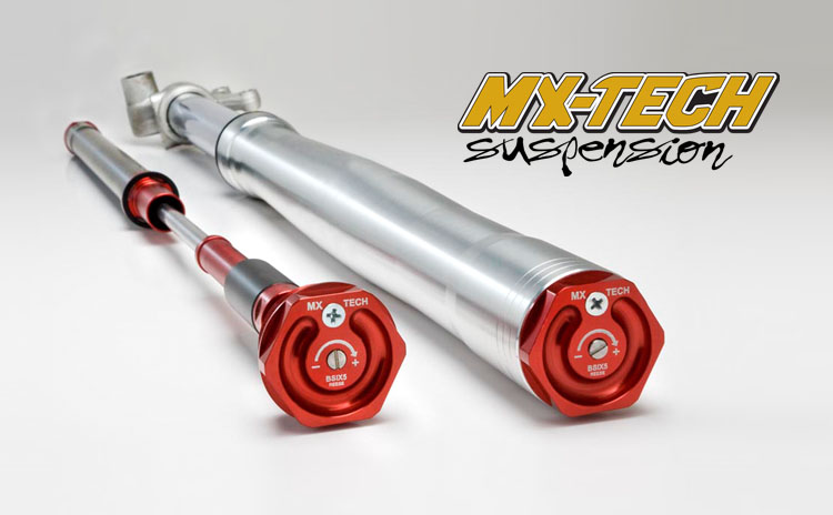 MX-Tech Performance Off-Road Suspension
