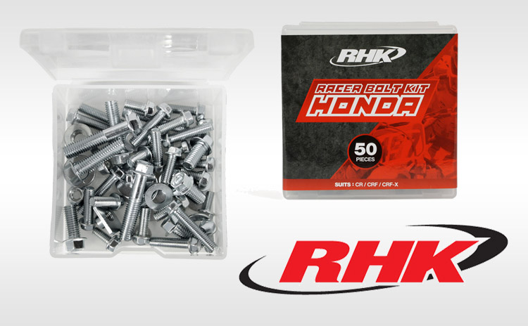 RHK Performance Accessories