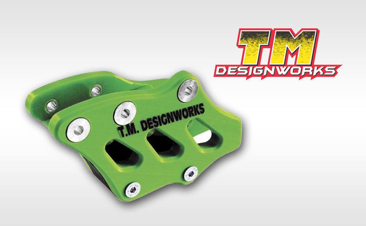 TM Designworks Rear Chain Guides